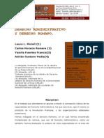 Derecho Administrativo y Derecho Romano Recuperado 03062014 (1) (1)