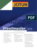 Steelmaster 60sb Tcm24 10289