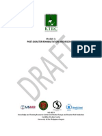 post disaster rehabilitation and recovery.pdf