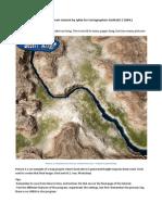 GeoControl Desert River Tutorial - Jykke
