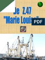 Z-47 MARIE-LOUISE