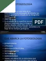 FOTOGEOLOGIA