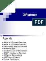 Team1_XPlanner