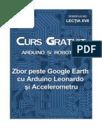 Arduino Acce Le Rome Tru Google Earth
