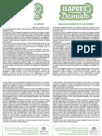 Boletín Temático, Análisis Histórico de Las ISAPRES Para Boletín Final