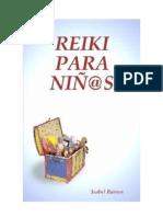 Reiki Paraniños..