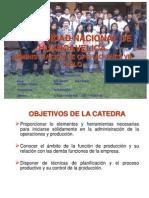 Administración de Operaciones Introducción - 2 Ppt