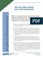 Tier Epa Emissions