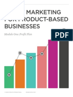 Smart Marketing for Product Based Businesses Module 1