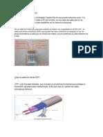 Qué Es Cable de Red UTP Alondra
