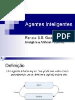 IA Agentes