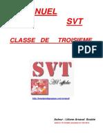 e Manuel de Svt Troisieme