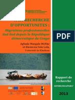 DRC Labour Migration