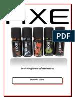 AXE+Brand+Book