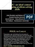 POGIL-IC for SLC ACS