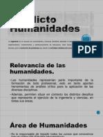 Conflicto Humanidades (1)