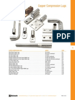 Compression Lug catalog