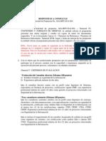 Usaid Chechi - Respuestas a Consultas Aja-rfp-2014-004