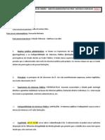Direito Administrativo Direito Material Aulas 1 a 20
