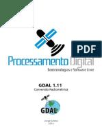 GDAL 1.10