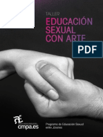 2. Taller Educacion Sexual Con Arte Importante