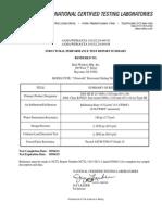 ultratite-slider-structural-test