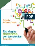 Estrategias Docentes Con Tecnologías, Guía Práctica