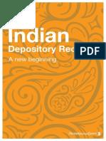 Indian Depository Reciept