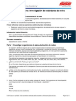 Act-LAb01 Investigacion de Estandares de Redes