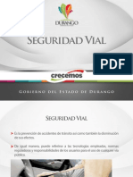 Ponencia_1 Seguridad Vial Durango Mazatlan Durango