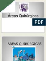 Áreas Quirúrgicas.pptx