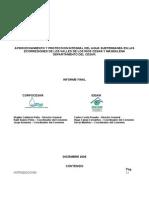 Informe Zona Centro