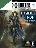 NQ Kickstarter Special Edition