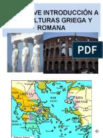 FICHA 7. INTRODUCCIÓN A LAS CULTURAS GRIEGA Y ROMANA