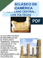 FICHA 15. EL POSCLÁSICO EN MESOAMÉRICA