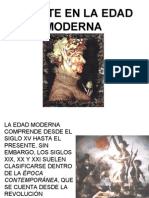 FICHA 16. SIGLO XV, RENACIMIENTO TEMPRANO