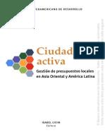 Ciudad Activa BID