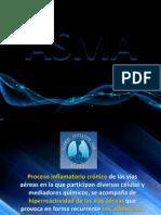 Exposición Asma