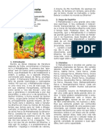 Mahabharata (Em Portugues)