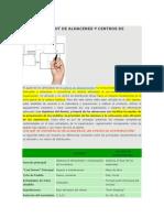 Diseño y Layout de Almacenes y Centros de Distribución