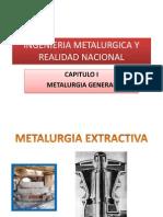 PREPARACION MECANICA MINERALES