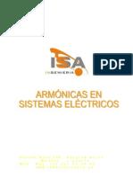 Armónicas en Sistemas Eléctricos