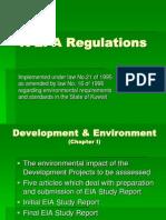 Kep a Regulations