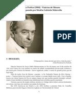 (Artigo) Resumo - Antologia Poética - Vinícius de Moraes.pdf
