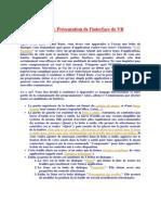 Cours Visual Basic for Applications (VBA) - Tutorial en Francais(1)