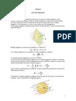 5. Ley de Faraday