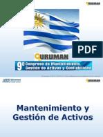 Mantenimiento y Gestion de Activos Julio Nascif Uruman 2013