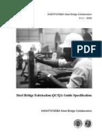 AASHTO_NSBA Steel Bridge Collaboration