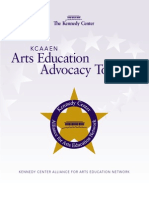 Arts Education Advocacy Toolkit