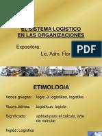 El Sistema Logistico en Las Organizaciones.ppt